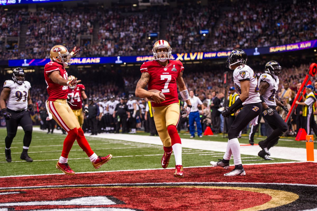 4dc4b70b 49ers 2019 opponent preview: Did the Ravens learn anything from the ...