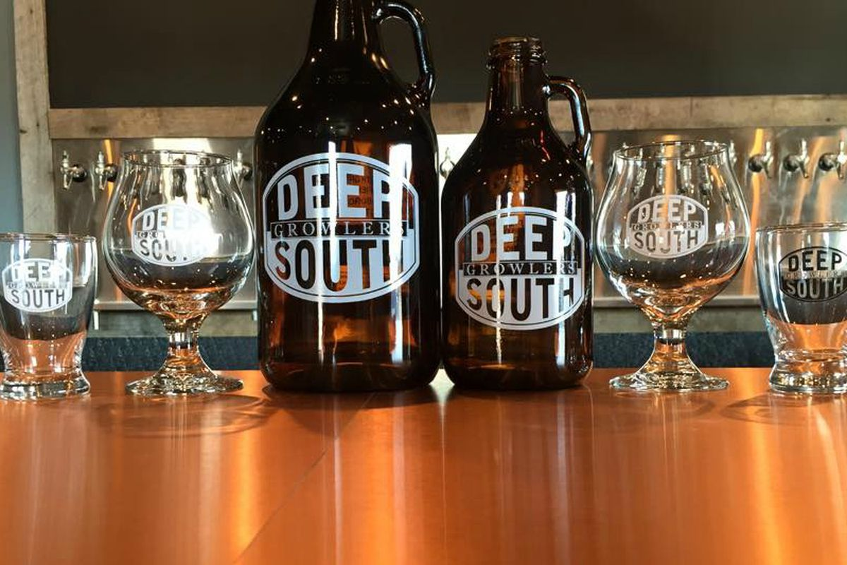 Murfreesboro S Deep South Growlers To Get Pouring On Feb