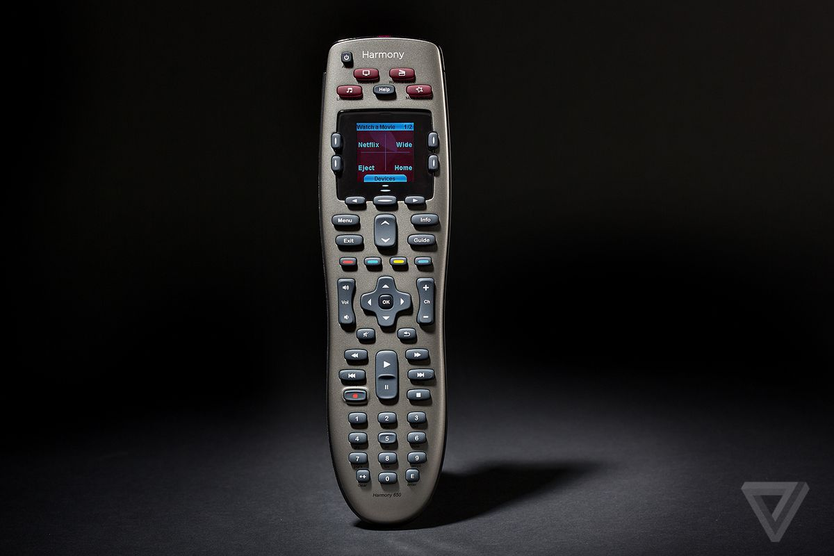 Our second-favorite universal remote just hit its lowest