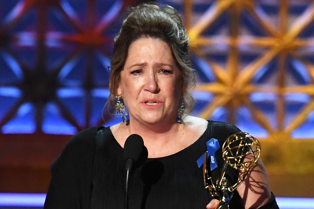 Netflix and HBO cleaned up at last night's Primetime Emmys
