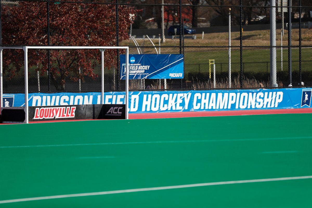 2018 NCAA Division 1 Women's Field Hockey Championships