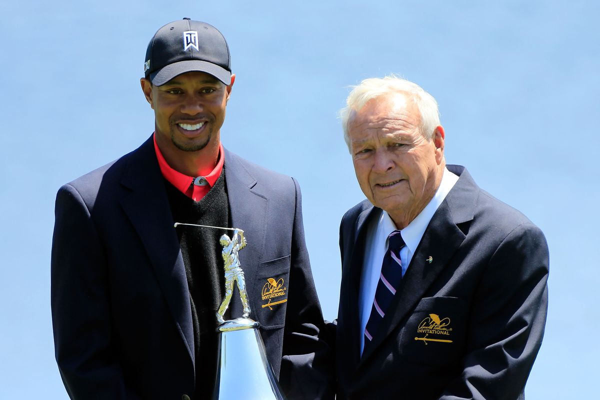 2013 Arnold Palmer Invitational results: Tiger Woods wins, regains No. 1 ranking