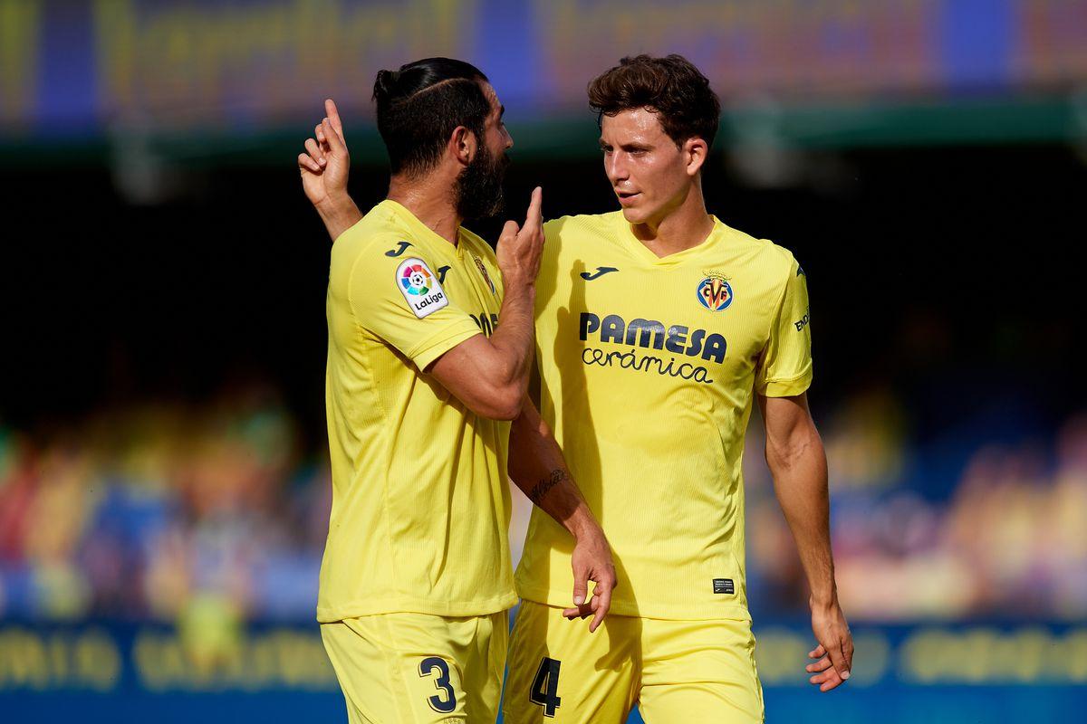 Villarreal CF v Sevilla FC - La Liga Santander
