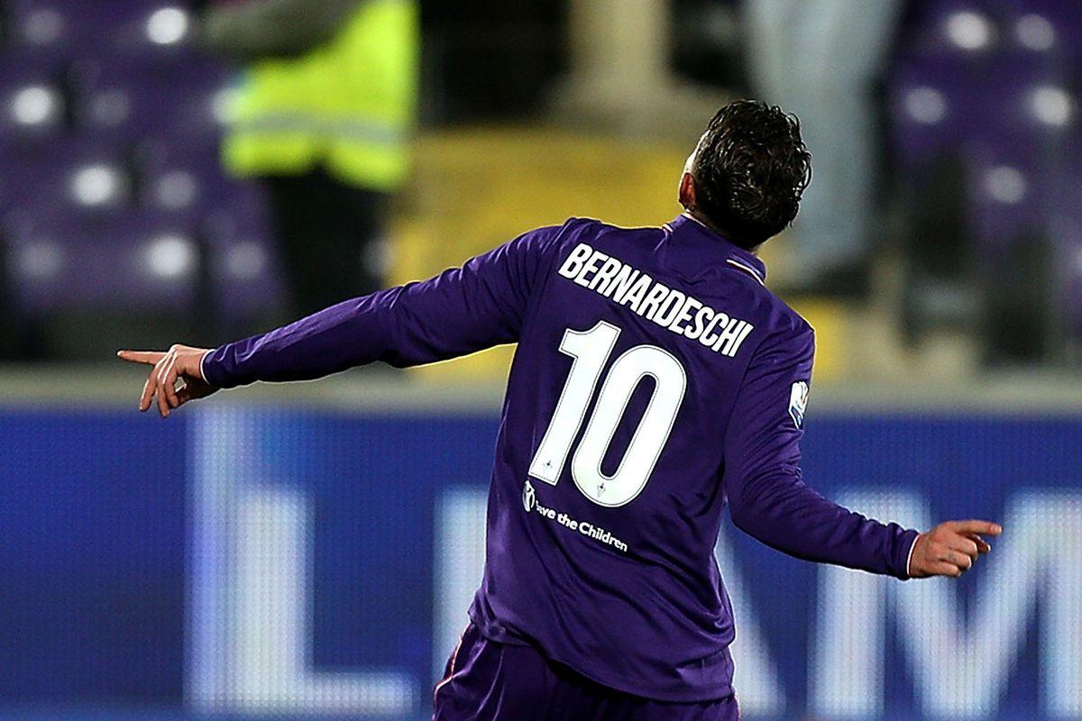 ACF Fiorentina v AC ChievoVerona - Tim Cup