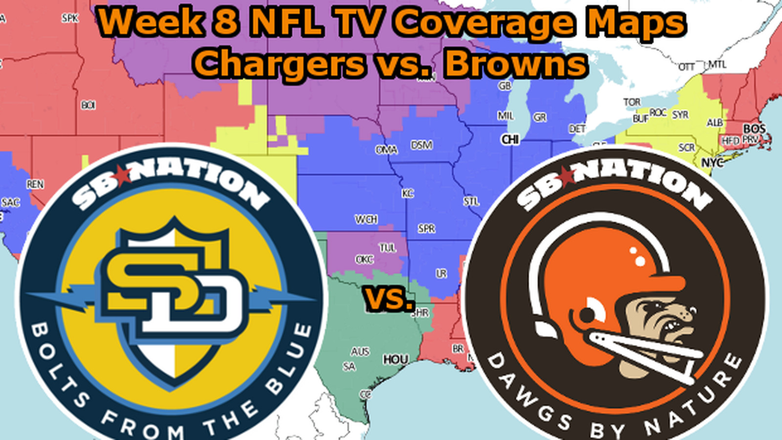 Browns tv coverage dawgs by nature browns tv distribution maps publicscrutiny Image collections
