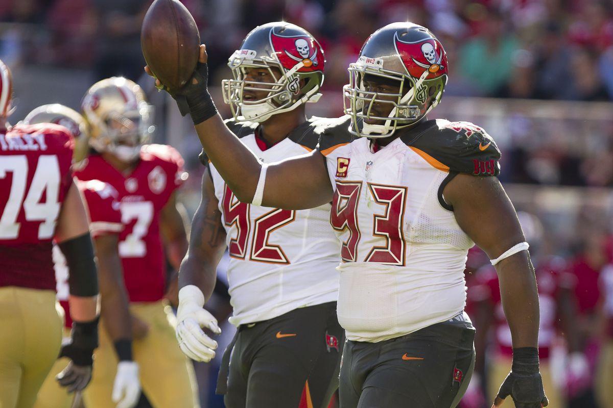 NFL: Tampa Bay Buccaneers at San Francisco 49ers