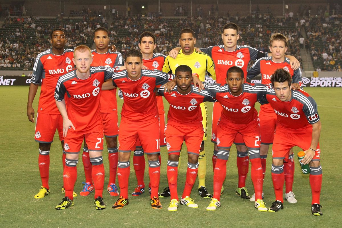 Look at that starting XI, some of it is even still around!