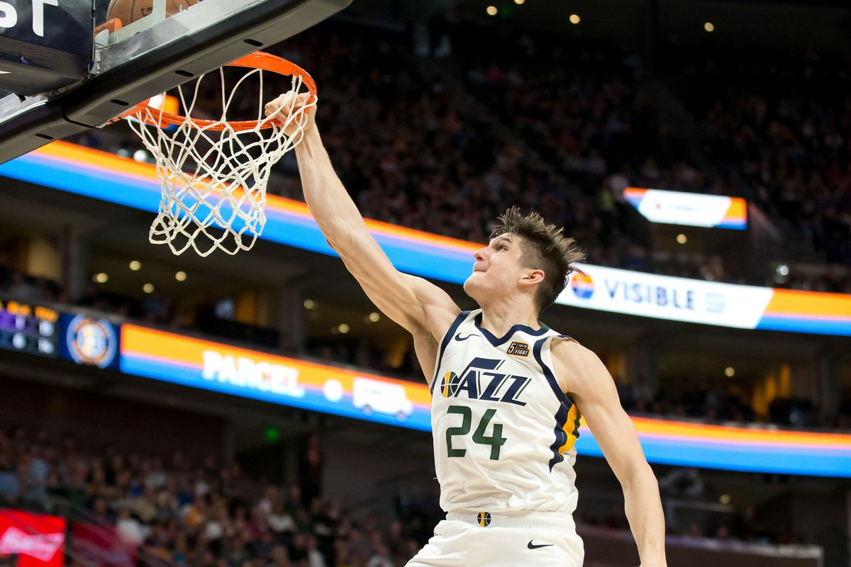 timeless design 58f95 18f28 What the Memphis Grizzlies can expect from Grayson Allen ...