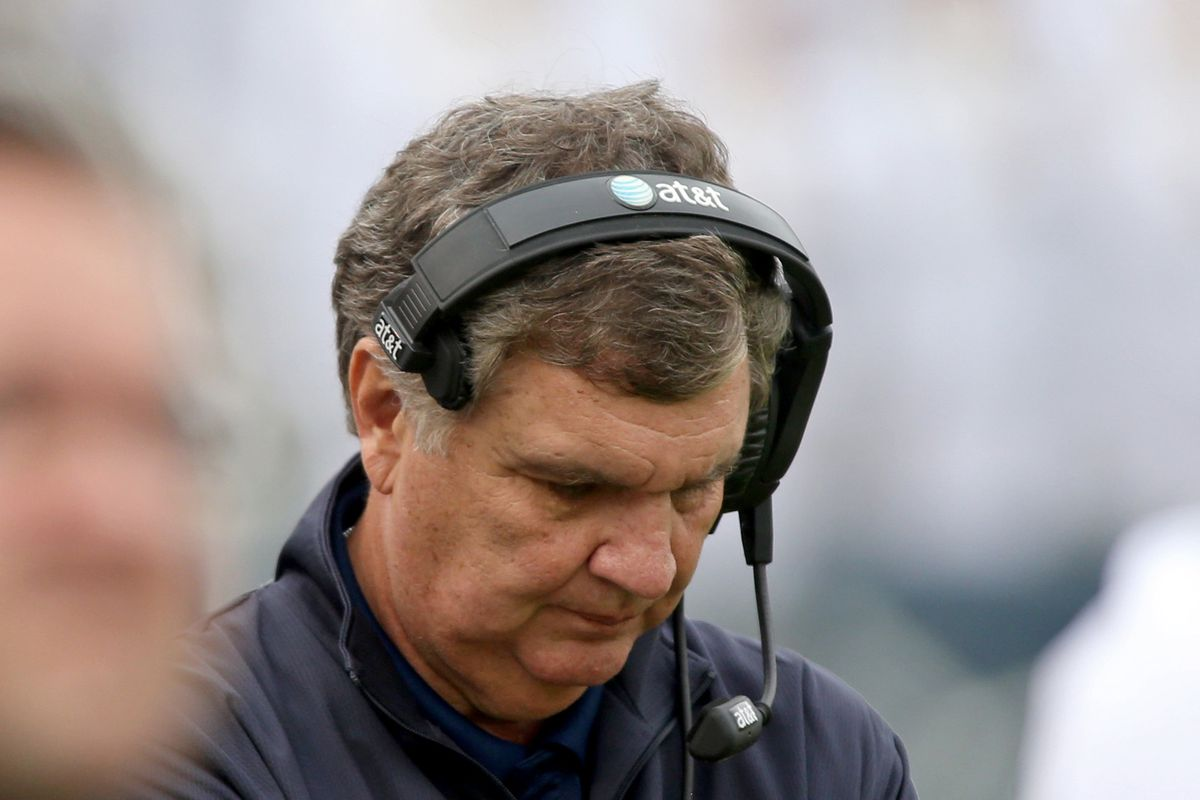 What the heck, Paul Johnson? What the ACTUAL heck?