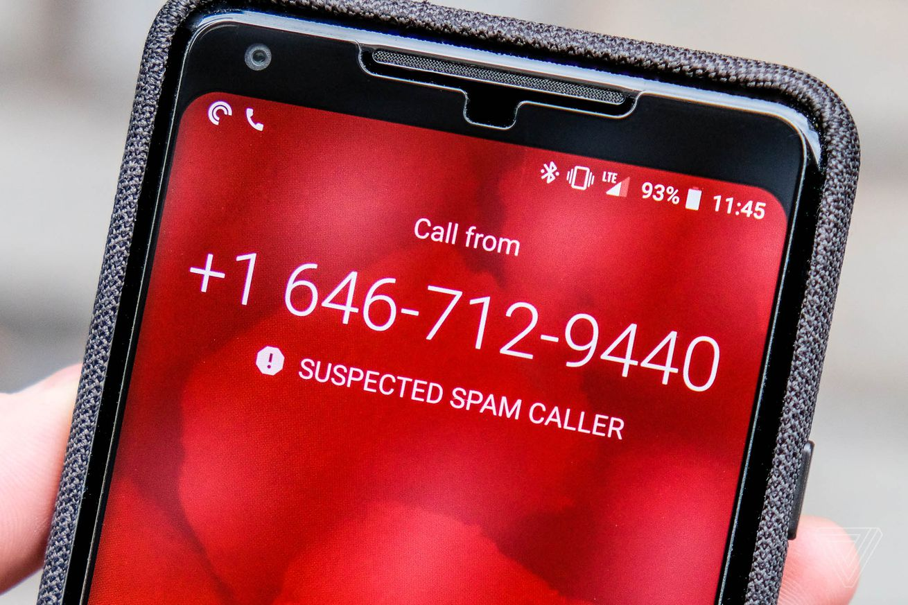 why robocalls have taken over your phone