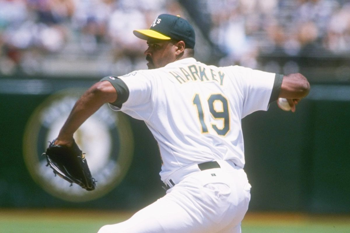Mike Harkey