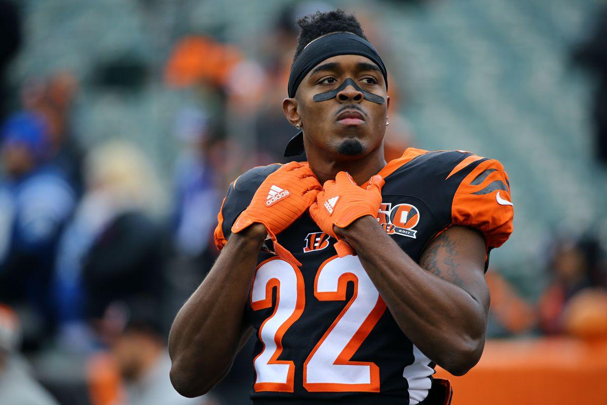 NFL Week 11 Bengals at Broncos injury report: William ...