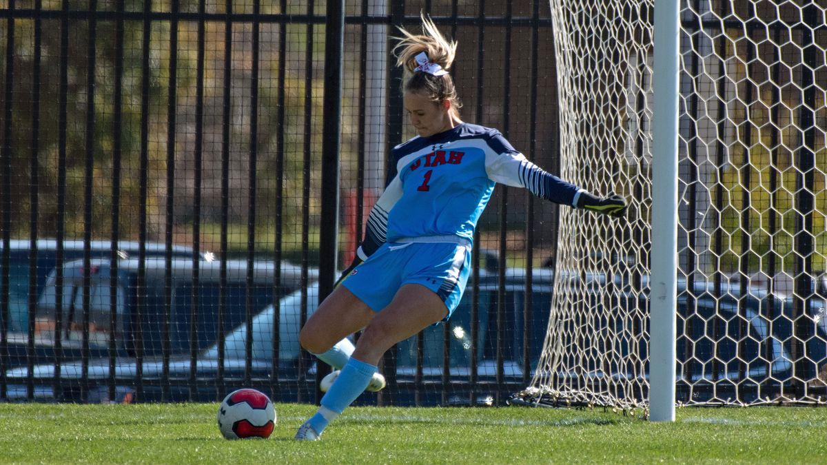Raised a Mormon, gay Utah goalie overcomes hate to find happiness -  Outsports