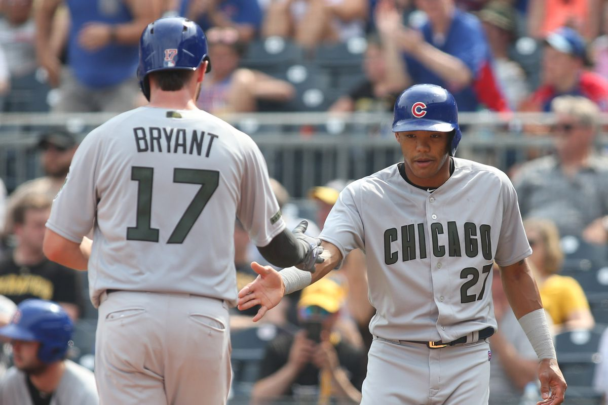 ec04cd7a1f5 Chicago Cubs vs. Pittsburgh Pirates preview, Tuesday 5/29, 6:05 CT ...