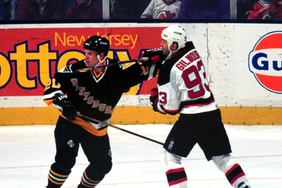 Flashback Friday: The Forgotten Frustration of the Late 90s Devils