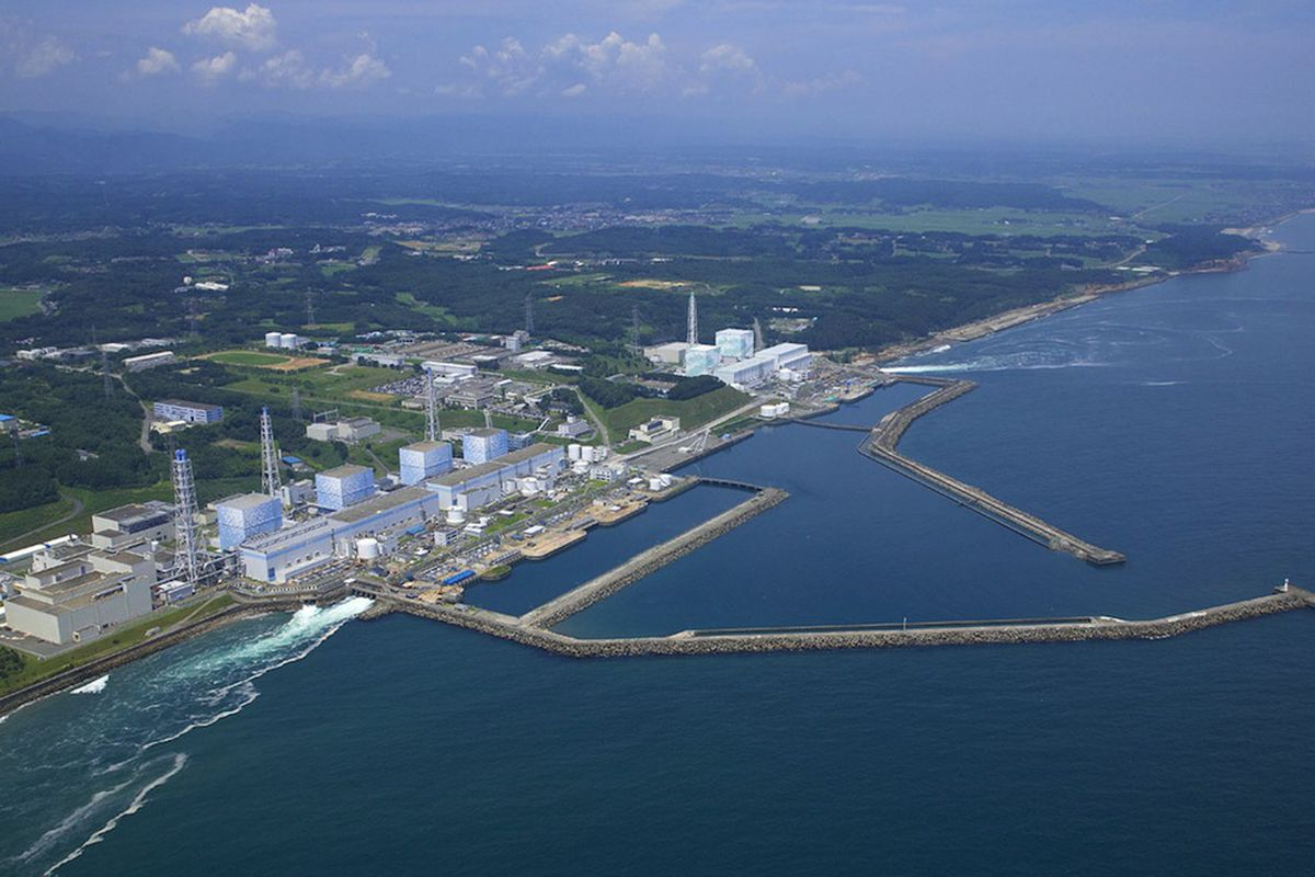 Japan to remove nuclear fuel from Fukushima plant - The Verge