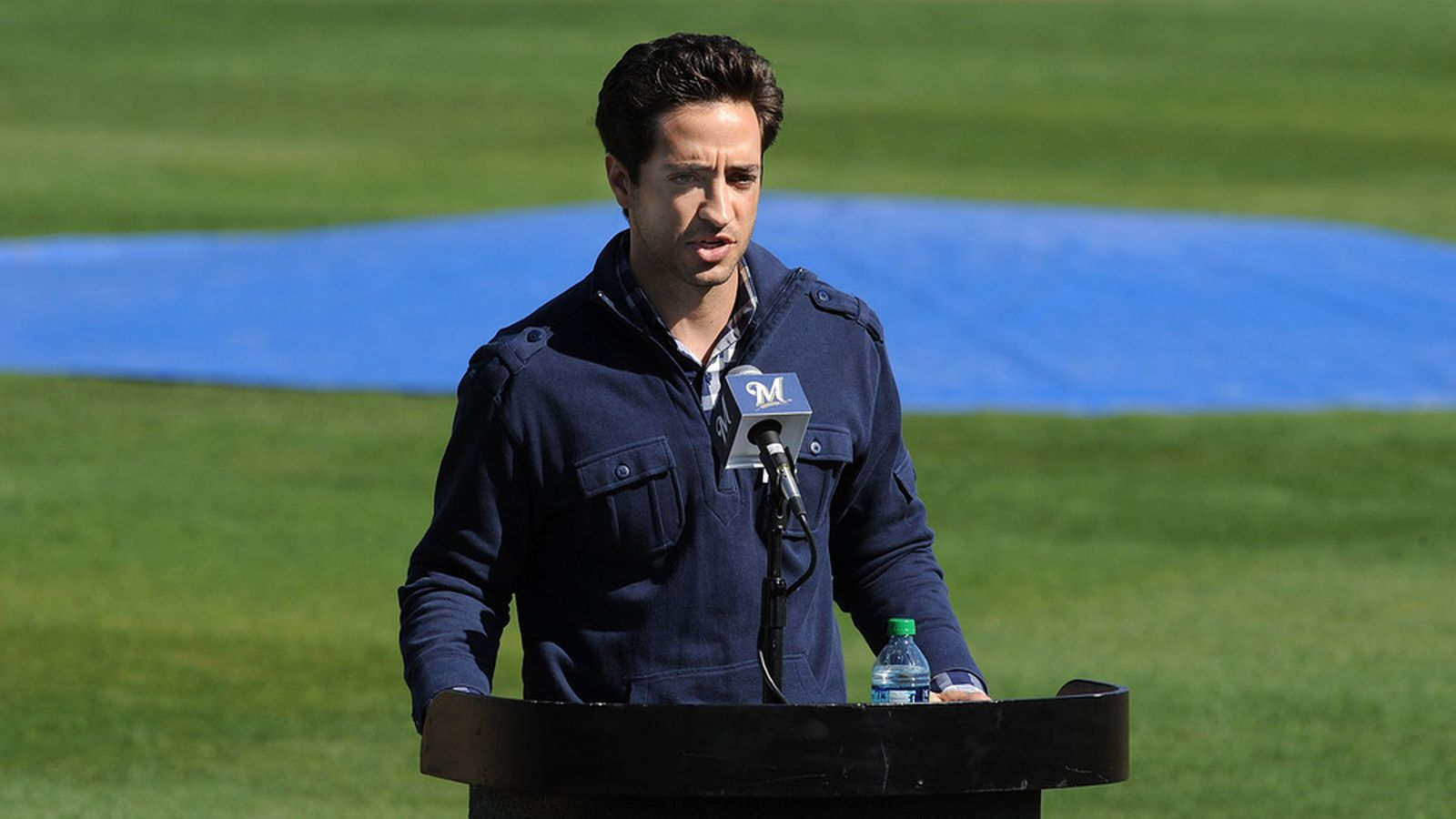 支持美国职业棒球大联盟的Ryan Braun上诉的仲裁员