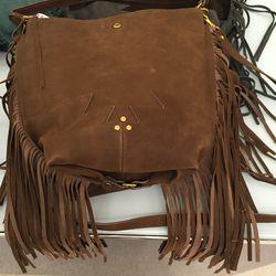 Jerome Dreyfuss bag, $187.60 (was $675)