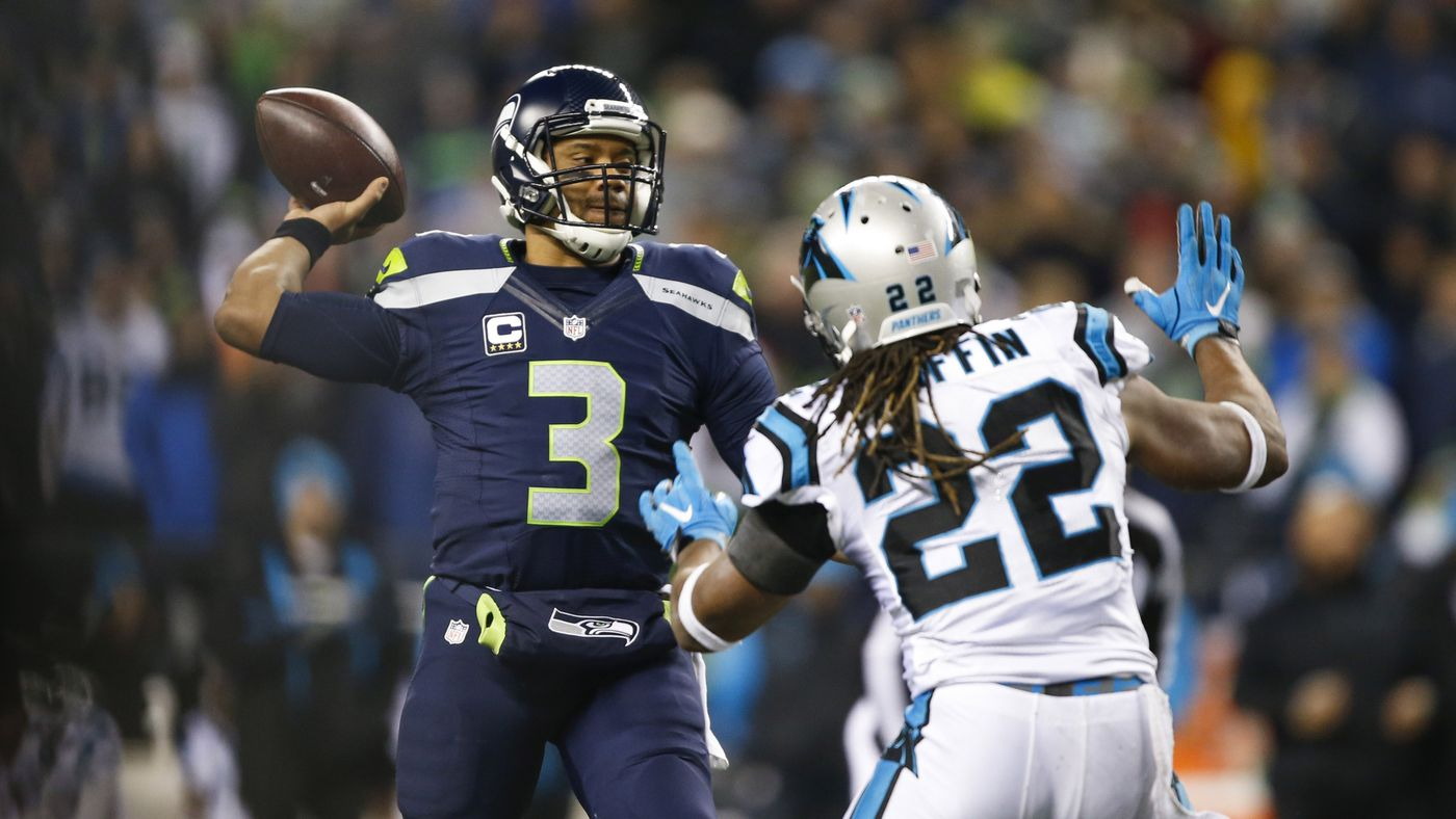 Seahawks vs. Packers odds 2016: Seattle a road favorite at Green Bay for Sunday matchup