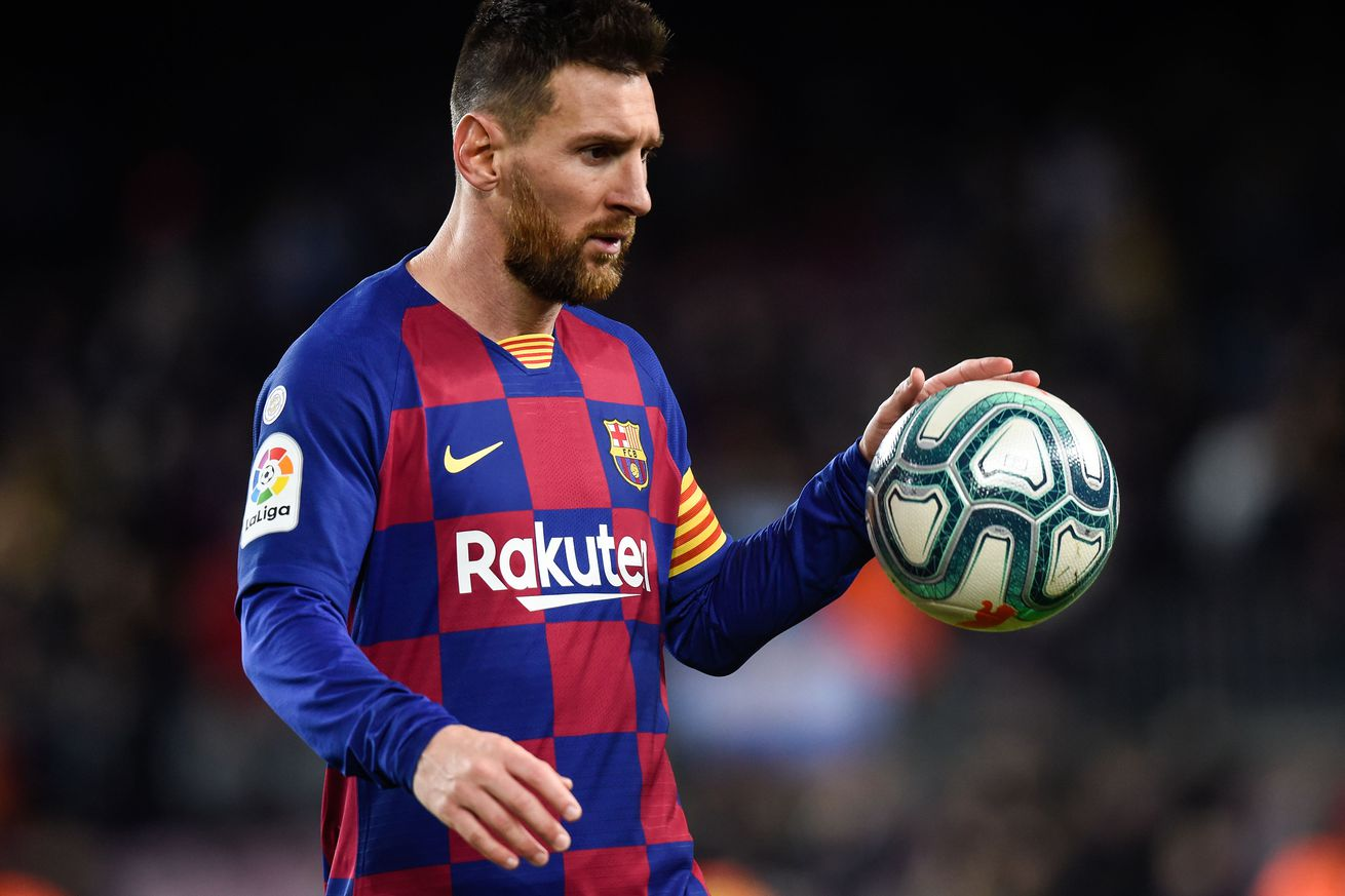 FC Barcelona News: 10 November 2019