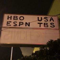 Free TBS!