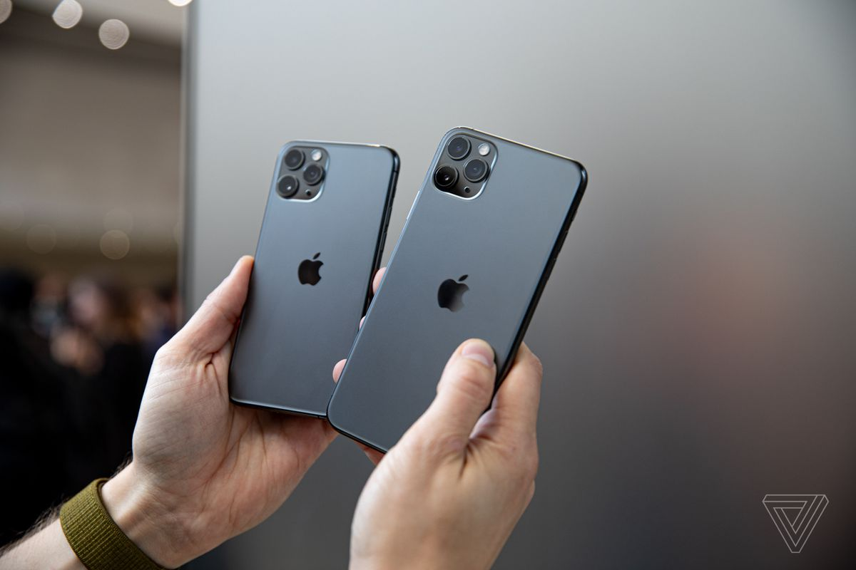 Apple Iphone 11 Pro And Iphone 11 Pro Max Best And Worst Features The Verge