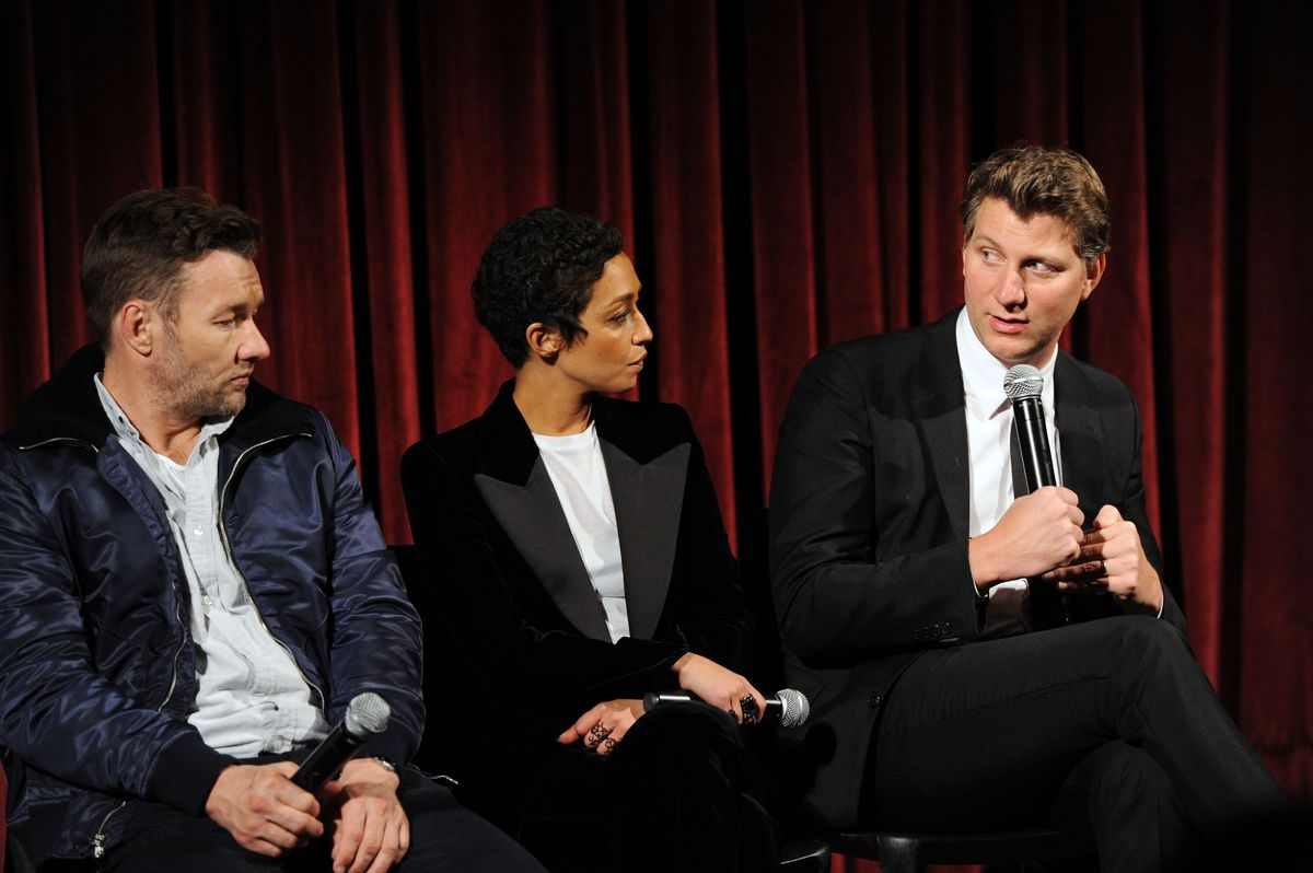 The Academy of Motion Picture Arts and Sciences Hosts an official Academy Screening of LOVING