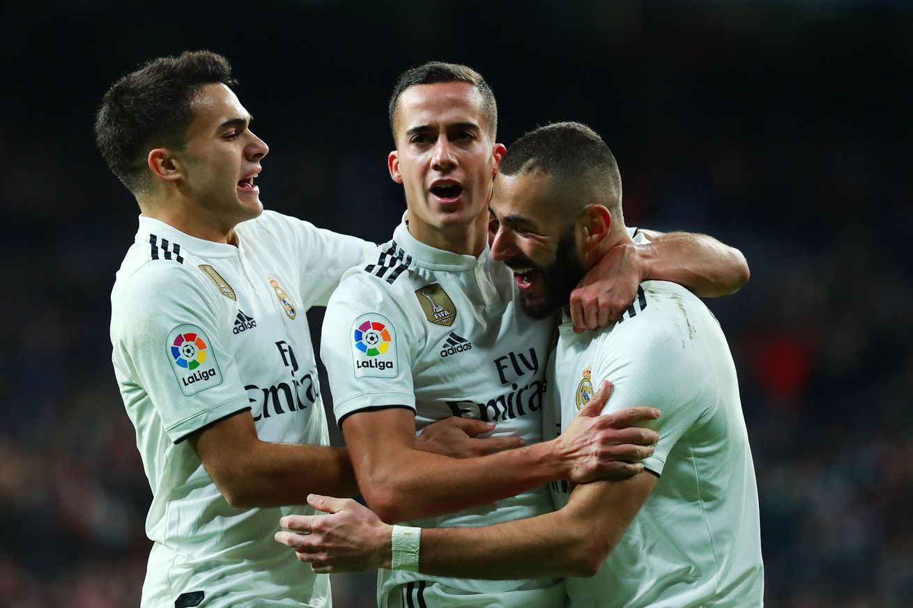 Work It: Maximum Effort And Victory Over Valencia