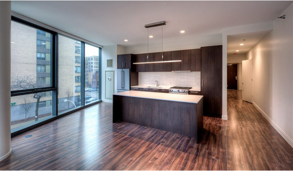 Rents in new Lakeview apartment building start at nearly $3,000 per ...