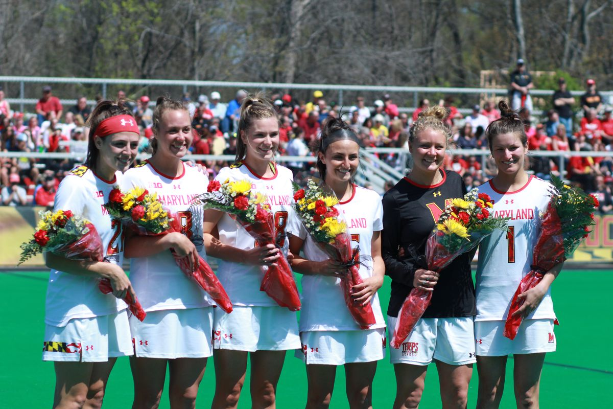 Maryland tennis, men's and women's lacrosse dominated ...