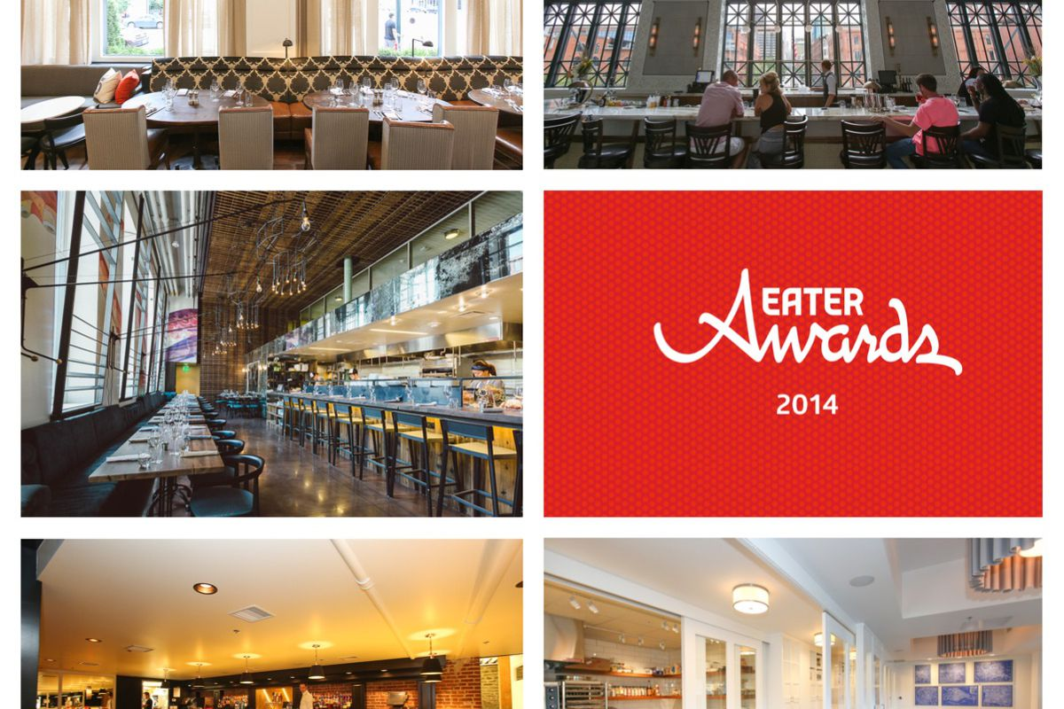 Vote now for the best restaurant design stone cold