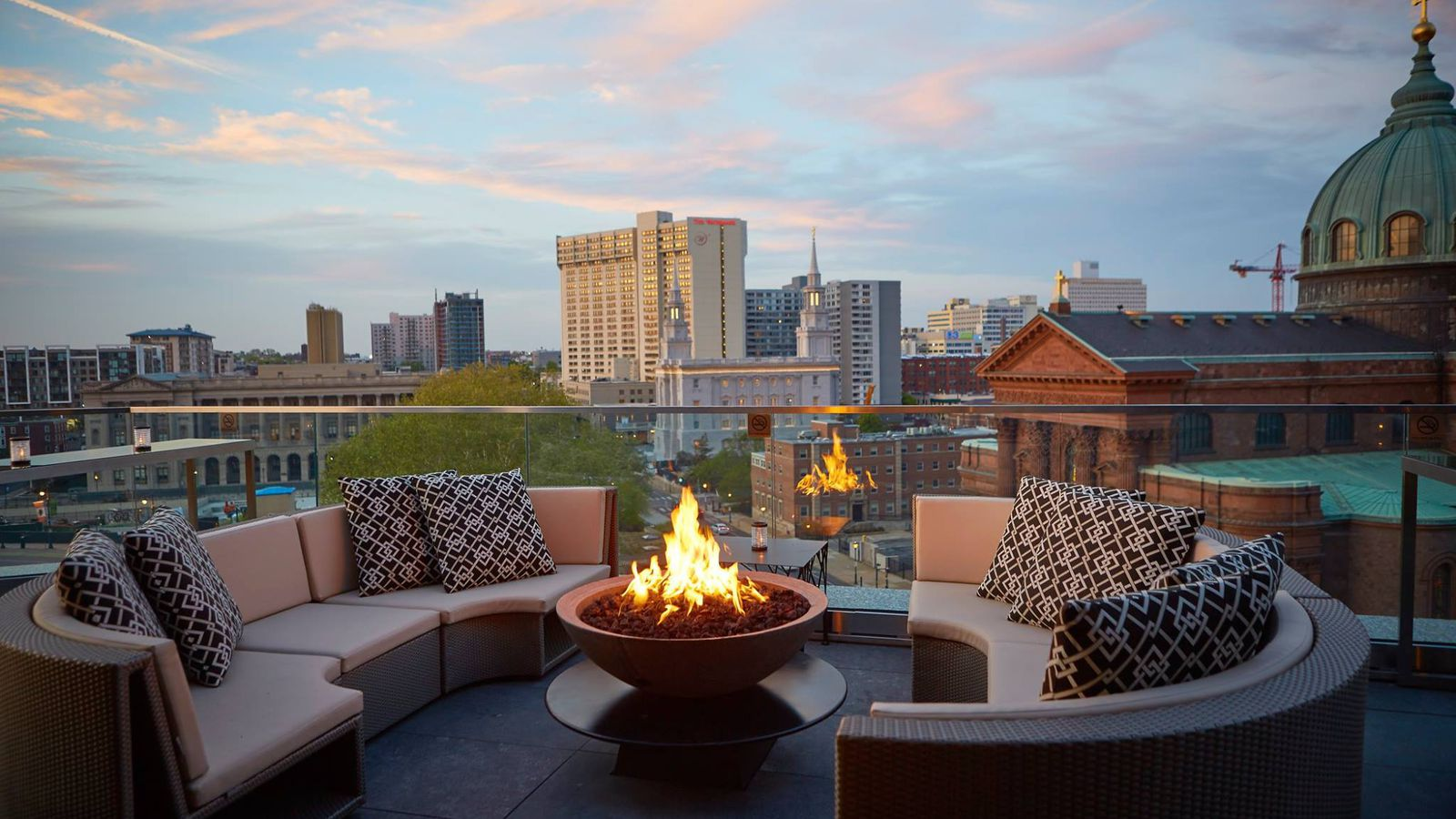 21 Essential Philly Rooftops And Patios For Outdoor