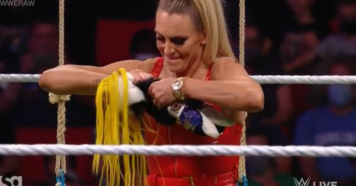 WWE Extreme Rules 2021 preview: Charlotte Flair vs. Alexa Bliss - Cageside Seats