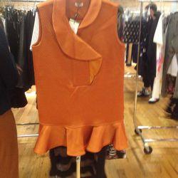 Kenzo dress, $150