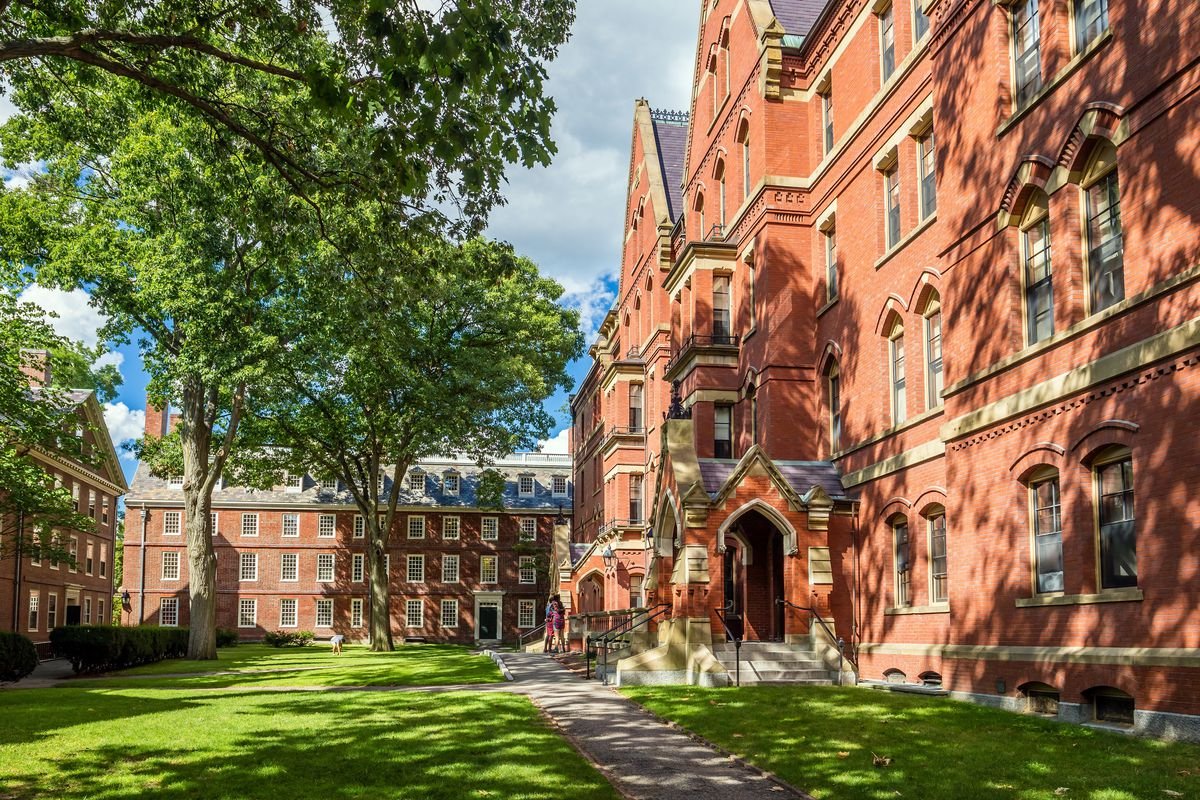 The Justice Department on Thursday sided with Asian-American students suing Harvard University over the Ivy League school's consideration of race in its admissions policy, the latest step in the Trump administration's effort to encourage race-neutral admi