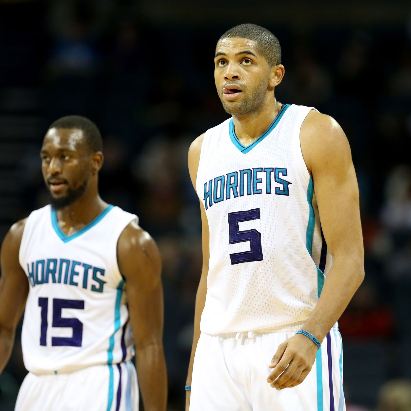 a5f4d918860e Charlotte Hornets 2016-17 Season Preview - At The Hive