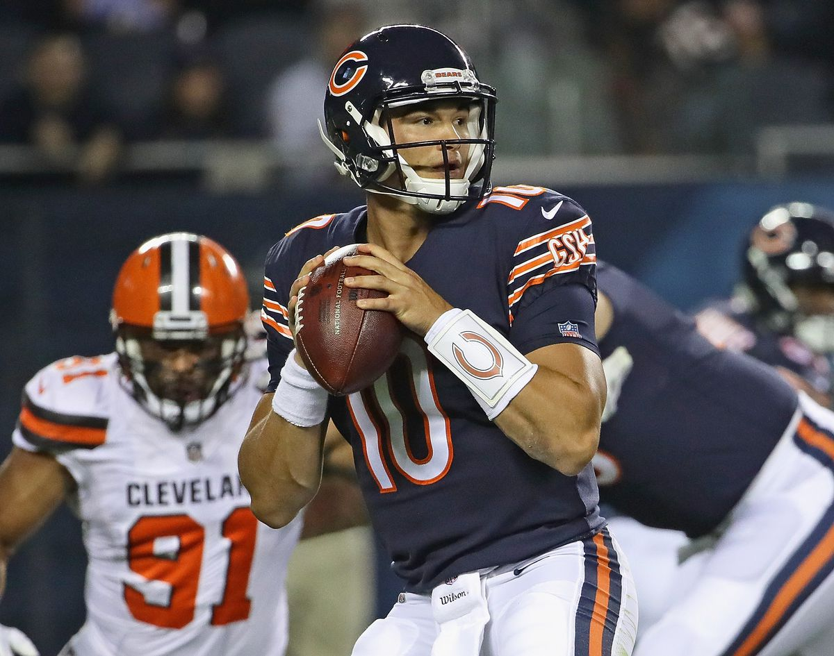 Scouting the Browns  Week 16 opponent  Chicago Bears - Our Q A with ... 1e849ac12