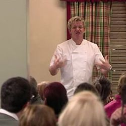 "<a href=""http://eater.com/archives/2011/05/16/watch-gordon-ramsay-shame-a-restaurateur-for-serving-frozen-lasagna.php"" rel=""nofollow"">Gordon Ramsay Shames a Restaurateur Over Frozen Lasagna</a><br />"