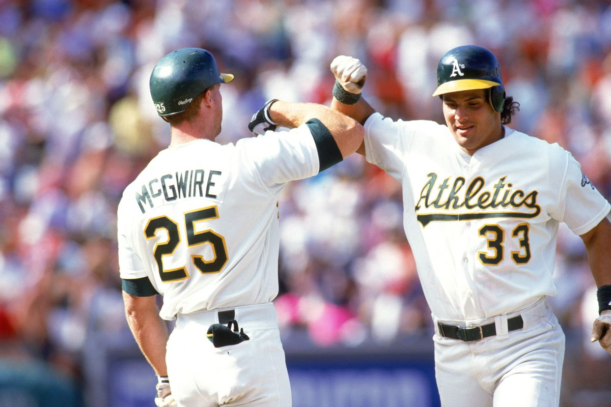 a182858e29bb Imagining an all-time Oakland A's home run derby - Athletics Nation