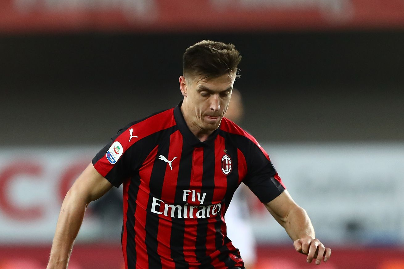 Rossoneri Round-up for 19 March: A look at which AC Milan players got international call-ups