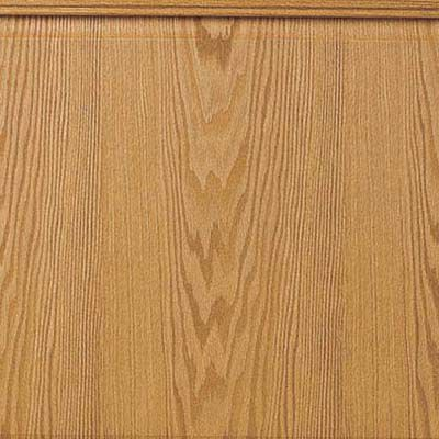 Shaped MDF Wainscoting