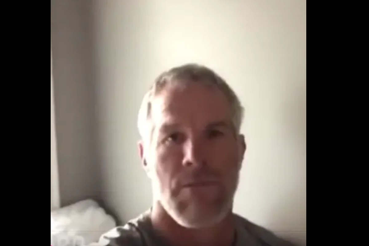 How Brett Favre Was Tricked Into Recording An Anti Semitic Video
