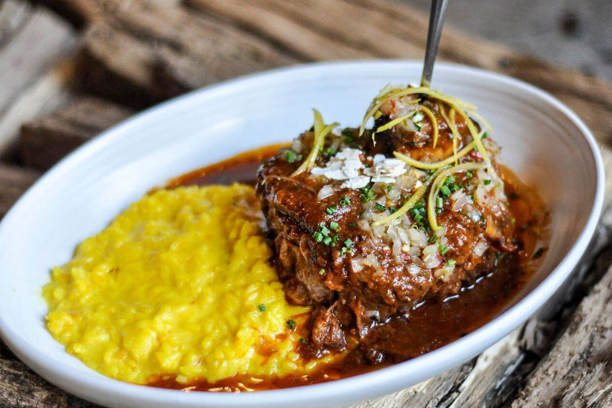 Red Ash S Osso Buco Milanese Ashlyn Allison Facebook Austin Monthly Has Been Revealing Its Best New Restaurants