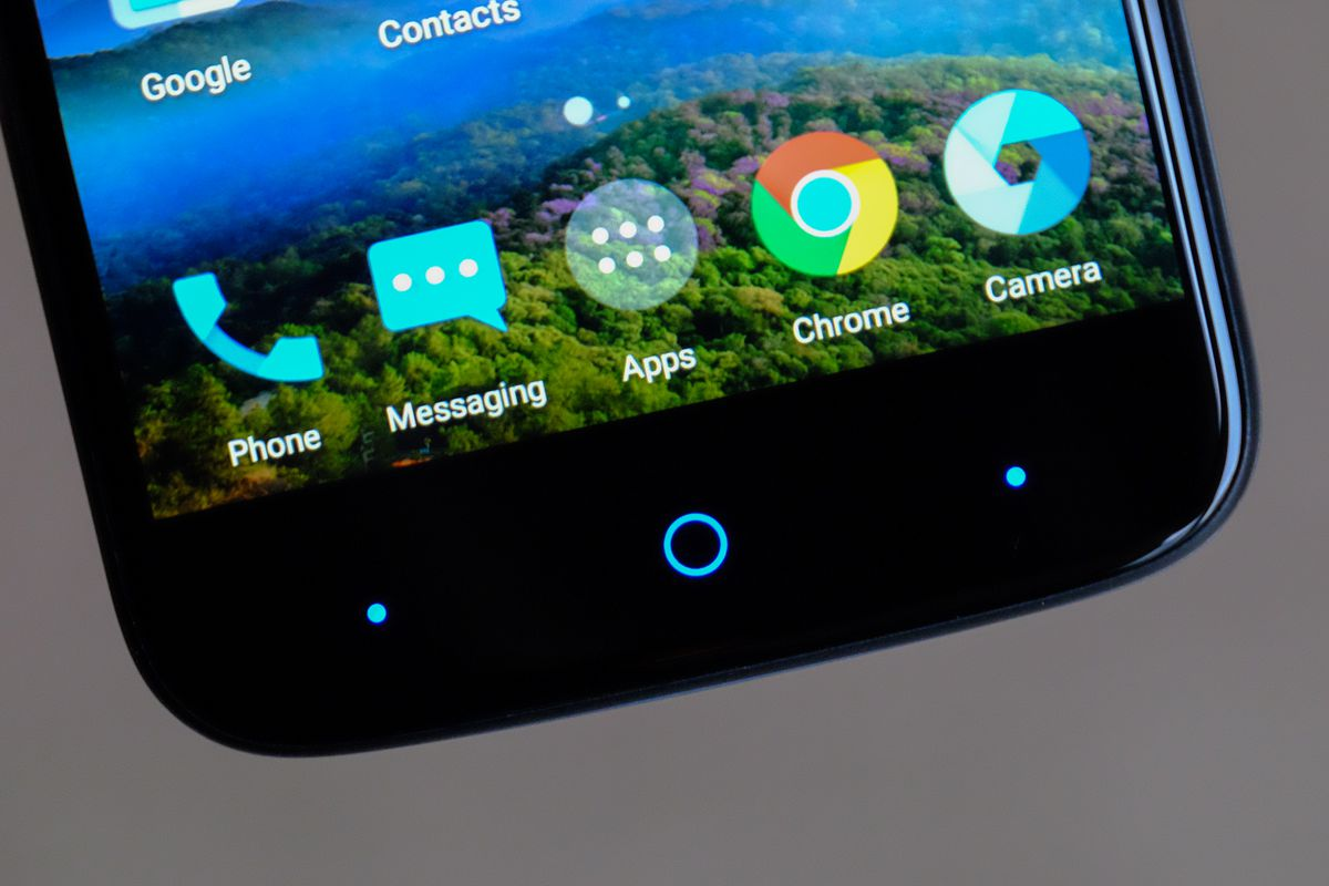ZTE wants to crowdsource a smartphone with your help