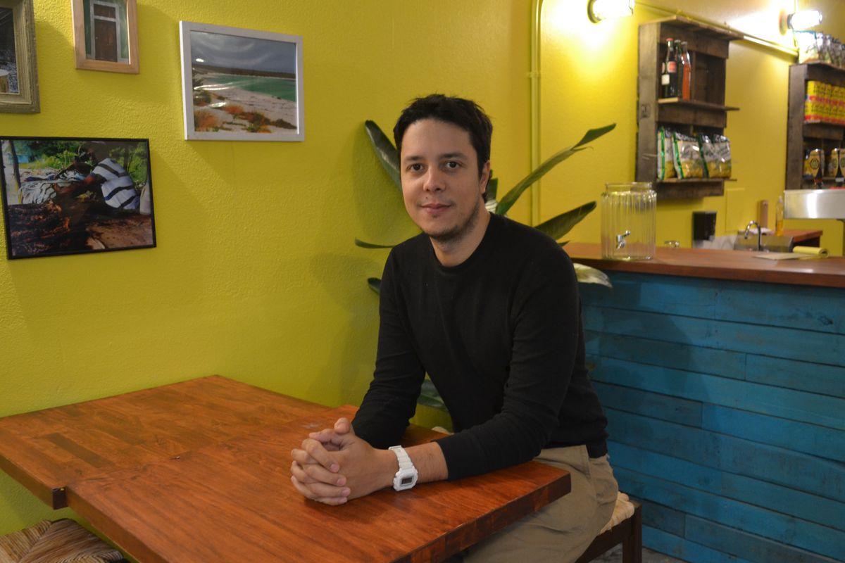 Manuel Alfau