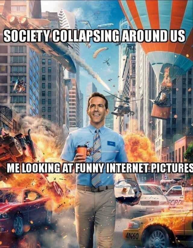 Coronavirus Memes Let Us See Internet Humor Evolving Overnight Vox