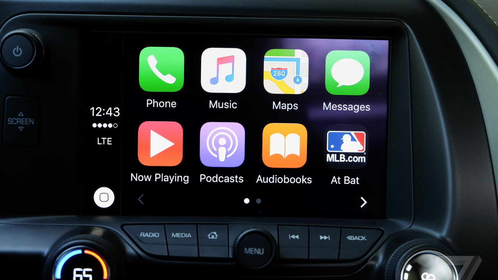 Apple Carplay Is Coming To Select Mini And Aston Martin