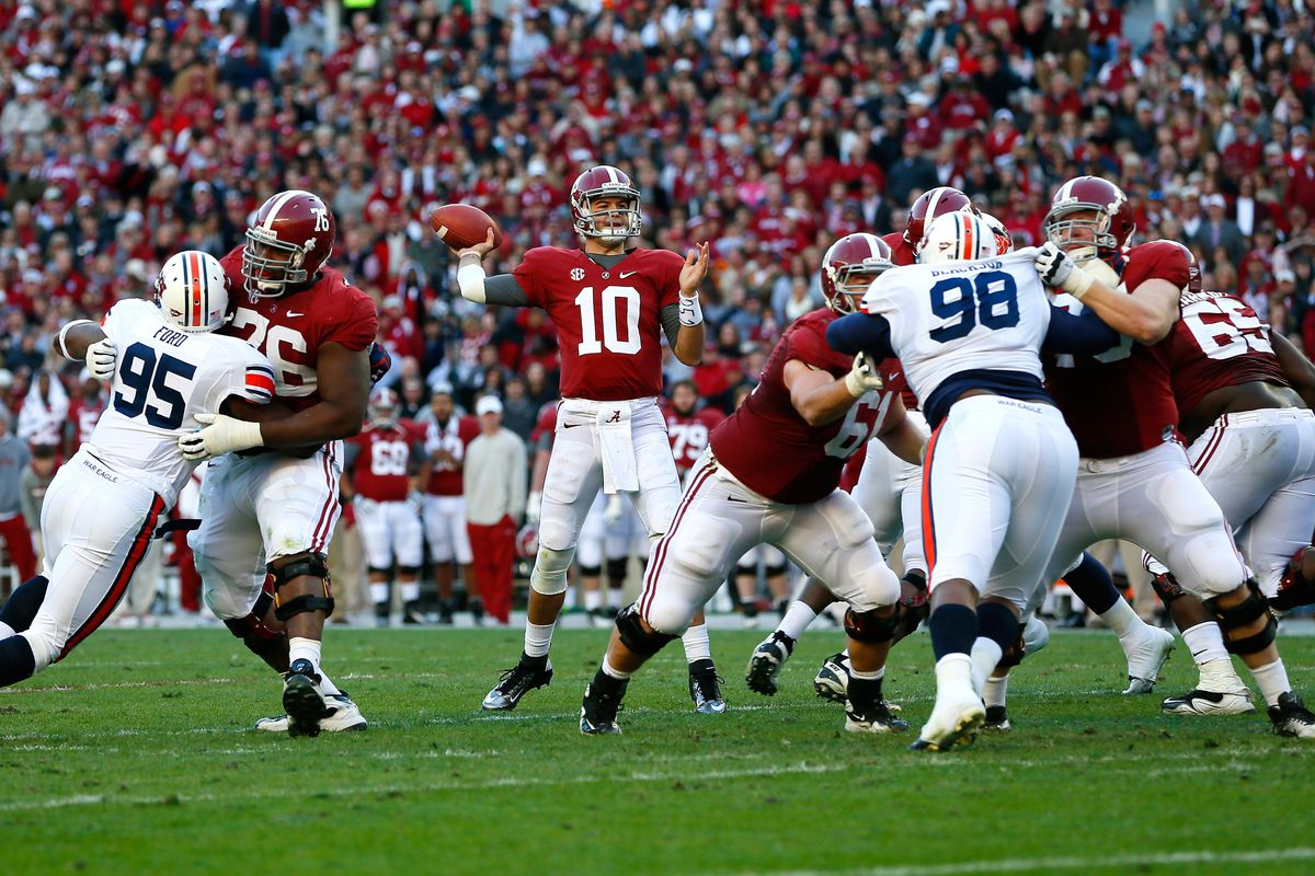 Full Week 14 College Football Tv Schedule Guide Iron Bowl Leads