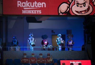 Rakuten Monkeys v Fubon Guardians - CPBL