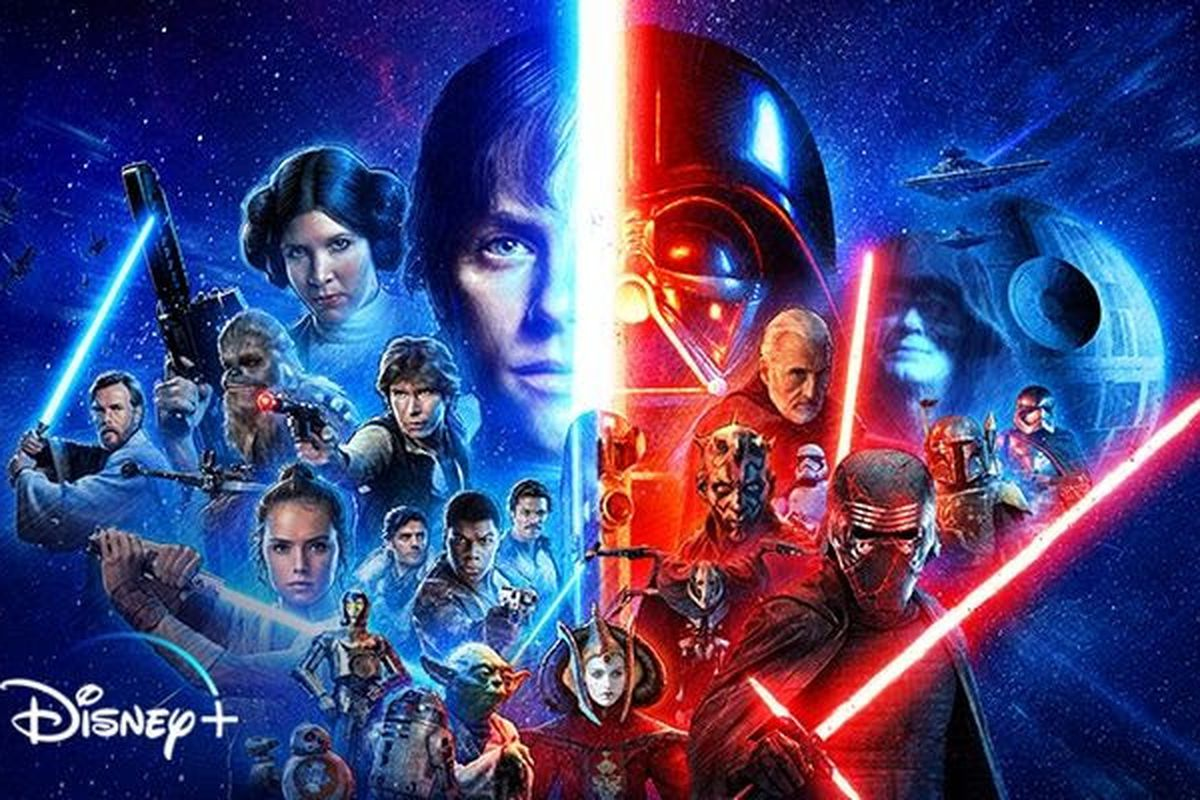 Star Wars A New Hope Stream
